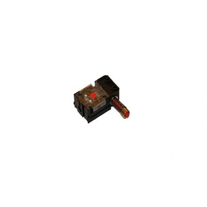 Kontaktelement med reset 3946151193 (Sort)