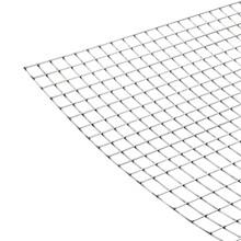 """Overtråd rustfri stål 36"""" x 77"""" med 1"""" combi 1"""" x 1"""" + 1½"""" x 1"""" x 2,00 mm"""