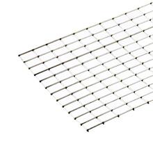 "Fodertråd rustfri stål  9"" x 77""  3/4"" x 1"" x 2,0 mm"