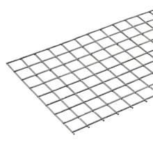 """Foder-/bagtråd rustfri stål 9"""" x 77"""" 1"""" x 1"""" x 2,0 mm"""