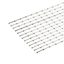 "Fodertråd rustfri stål 8,25"" x 77""  3/4"" x 1"" x 2,0 mm"