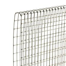 """Skillerum bukket rustfri stål 18"""" x 36""""  ½"""" x 1"""" x 1,60 mm"""