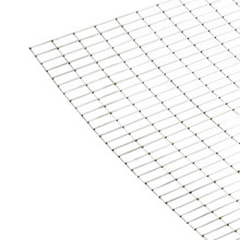 """Endetråd ZinkAlu 18"""" x 36""""   ½"""" x 1"""" x 1,75/2,05 mm"""