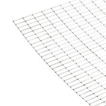 """Endetråd rustfri stål 18"""" x 36""""   ½"""" x 1"""" x 1,60 mm"""