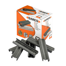 Ring clips Simes A-16 Beznial (1000 pcs)