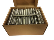 "HG Ring clips 3/8"" Stainless (30.360 pcs)"