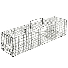"HG Ground Trap, Wire 6""x6""x28"""