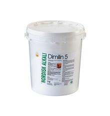 Dimilin 5 %,  5 Kg mod loppeæg