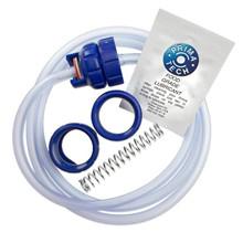 VAC-PAC slangesystem med flaskeholder 50-1000 ml