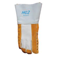 Handske HG 2 højre str. 8