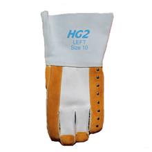 Handske HG 2 venstre str. 10