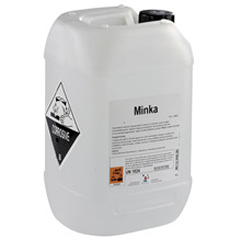 Cleaning Fluid, Minka 10 liter