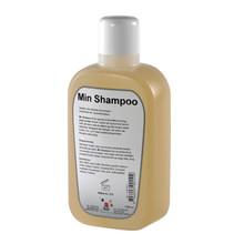 Hair & body shampoo 1 liter