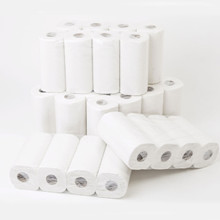 Wiping paper 28 rolls