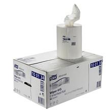 Aftørringspapir, 6 ruller M-Tork