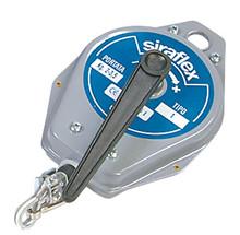 Siraflex Fjederbalance 1-2 kg 88210