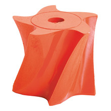 Scrape roll 60mm Orange (Rotamax)