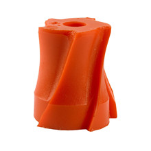 HG Scrape roll 85mm SH86 Orange