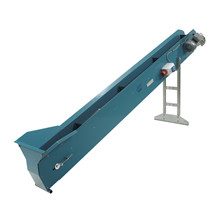 HG Conveyor 150x2800mm 3x400V+PE