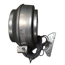 Udtræksventilator til HG Clima Compact incl. 15 m ledning