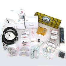 Spare part kit, HG Combi Cut 2010, Model 2010-