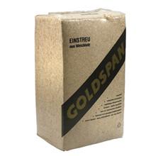 Zrębki drewniane HG, 1 paleta  18 worków po 26 kg, 468 kg waga całkowita