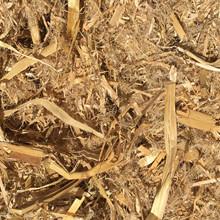 Easy-Straw Complete, słoma z drobnymi i wiekszymi włoknami, Paleta750 kg, 30 worków po 25 kg