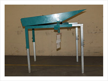 HG Skråbord for kroppe - 249026