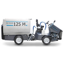HG Feeder 125M 2Speed mix must be configured