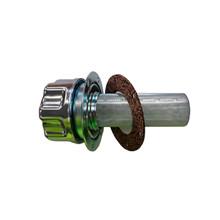 Påfyldning / Udluftning 10mic. HB70-A-8-L-1-05-H-1-R