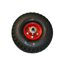 Gaffelhjul  S.Hydra. 400 x 4 GK 12-5/8 forst. 4 ply.  8385V