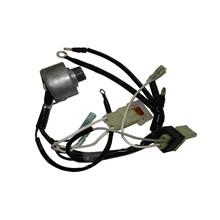 Nøglestart GX 200 35100-ZE1-812  ( 1 ledn. fra lille laderelæ )