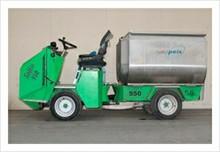 Soffi  950 - m/mixer 500244 3280 timer