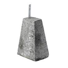 Cokół kamienny HG, normalny