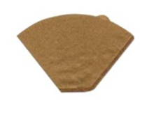 Coffee filters 1x4 200/pack