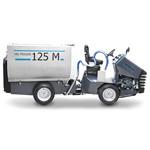 HG Feeder M125 skal konfigureres