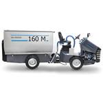 HG Feeder 160M 2 speed mix must be configured