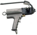 HG clipspistol - 12,5 mm ( 2,00mm clips )
