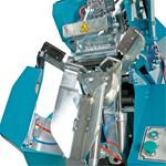 HG Quick Skin  flåmaskine Incl. hovedskær