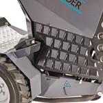 HG Karmiarka Feeder 100M 4WD 2 prędkości mix wymaga konfiguracji