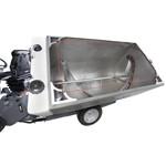 HG Karmiarka Feeder 125M 4WD 2 prędkości mix wymaga konfiguracji