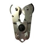 Opdateringssæt - Hovedskære vinklet 2017  Forstærket hovede til ingersoll motor