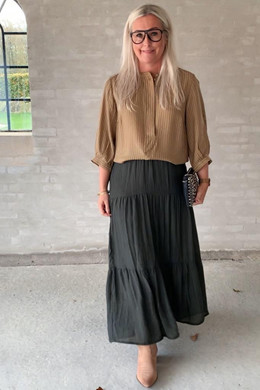 Falka SKIRT, ARMY One Two Luxzuz nederdel