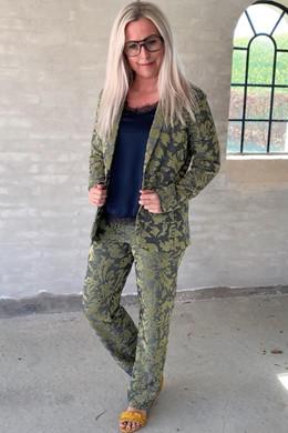 06ded122 Ineke jacket, One Two Luxzuz - Blazer jakke fra New Wear - Altid ...