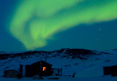 Travel in Greenland - your Travel Agent in The Arctic