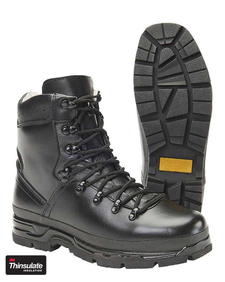 Militærstøvler, Sko og Accessories hos Army Star