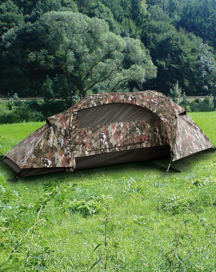 Tremandstelt 'IGLU' fra Miltec Camouflage