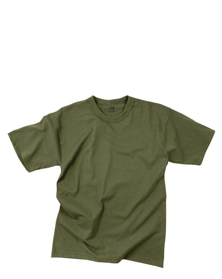 Rothco Svedtransporterende T shirt
