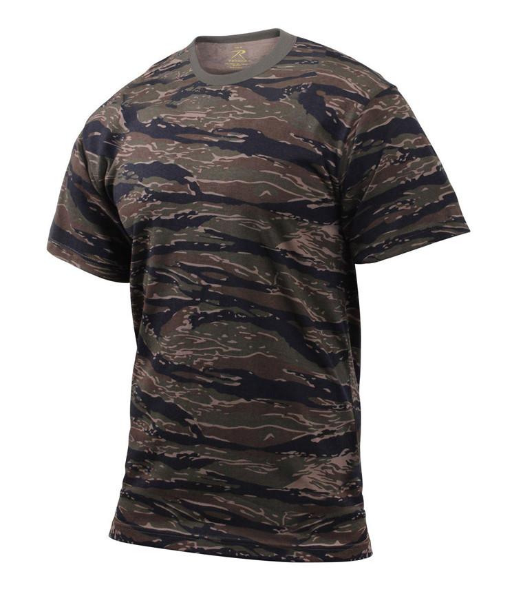 militær skjorte herre
