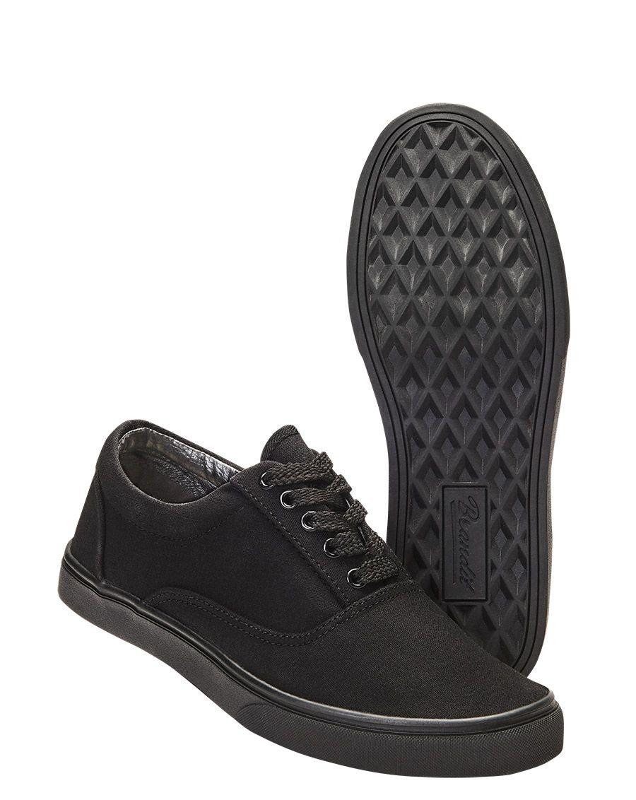 Image of   Brandit Bayside Sneaker (Sort, 36 EU / 3 UK)